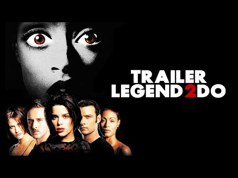 Trailer do filme Pânico
