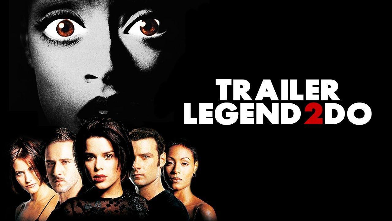 Pânico 2 (Scream 2) - Trailer Legendado HD