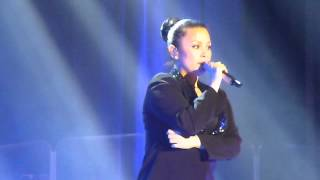 Lea Salonga - I dreamed a dream / On my own