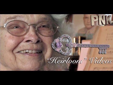 Living Heirloom Videos PNK VIDEO PRODUCTIONS Pnkvidpro.com