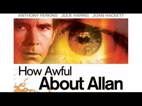 How Awful About Allan (Anthony Perkins) Horror