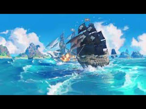 KING OF SEAS RPG GAME |