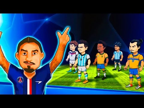 Football Soccer Star (Android Gameplay & Walkthrough HD Video)
