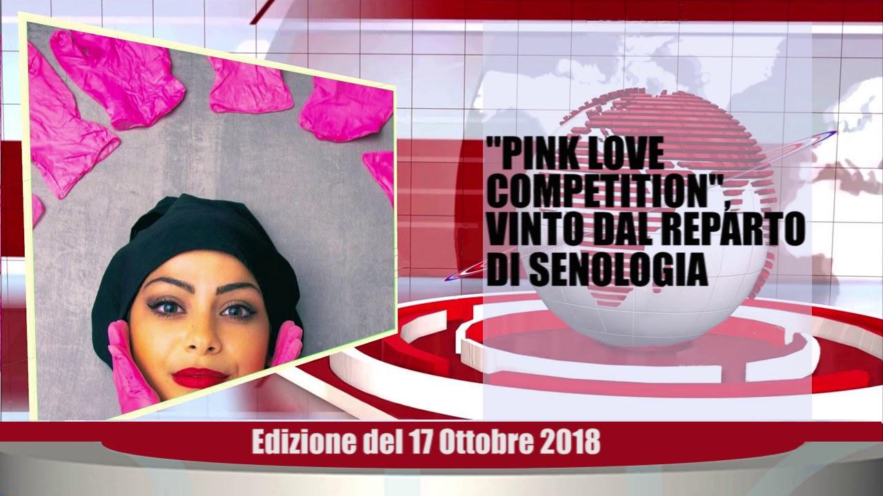 Velluto Notizie Web Tv Senigallia Ed  17 10 2018