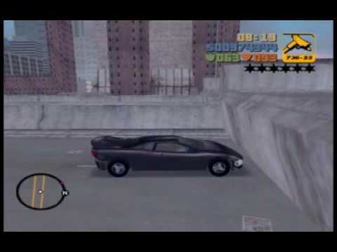 Grand Theft Auto 3 (PC) Mission 62 - Rigged To Blow