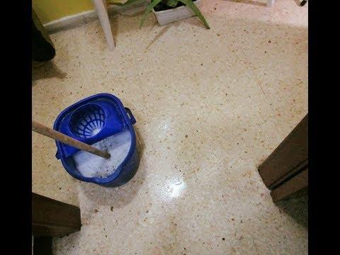 Como limpiar los suelos de la casa con vinagre y - Como limpiar la lavadora con vinagre y bicarbonato ...