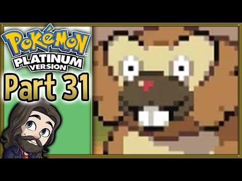PROGRESS!! - Pokémon Platinum: A Journey - Part 31