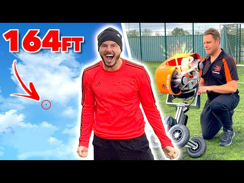 world-record-touch-challenge!-|-overpowered-ball-launcher-😳⚽💥