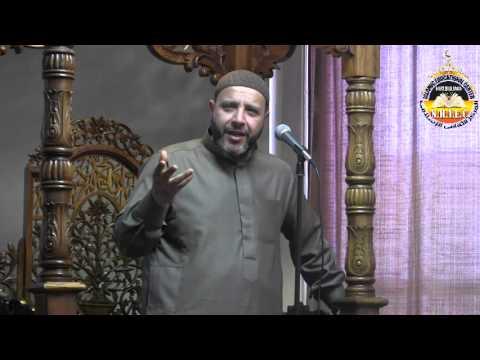 اصول المشاكل الزوجية لفضيلة الدكتور الشيخ محمد موسى