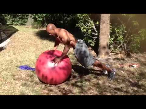 Michael Welch personal training Tampa FL