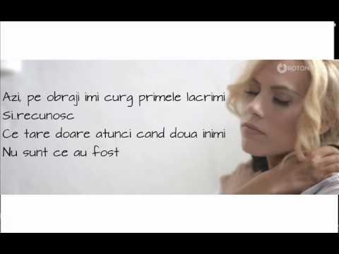 Amna feat. What's Up - Arme *Lyrics*