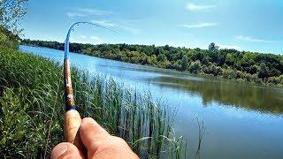 ЛОВЛЯ ЩУКИ ЛЕТОМ В +35 - будет ли ловиться ЩУКА В АВГУСТЕ? Рыбалка в Августе на спиннинг