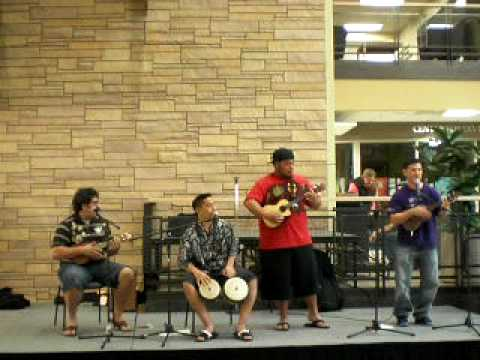 Music from the Pacific Islands part 2