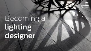 Becoming a lighting designer (Andrea, Daria and Maurizio)