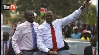 Nuu ukaiyukia muthiigi wa utongoria thutha wa President Uhuru Kenyatta?