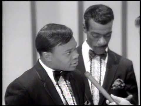 American Bandstand 1967- Interview Platters
