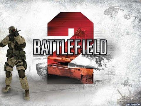 Как изменить количество ботов в Battlefield 2