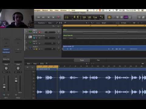 How to Create a Compelling Vocal Melody with Chops!