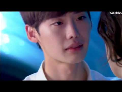 Kim Yeon Ji - In My Eyes FMV (I Hear Your Voice OST)[ENGSUB + Romanization + Hangul]