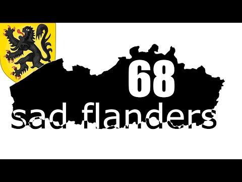 Finally, The French Throne [68] Sad Flanders CK2 EU4 Mini Mega Campaign