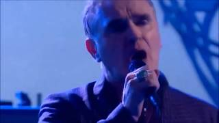 Morrissey - My Love I'd Do Anything For You (Berlin Live 2017)