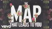 Maroon 5 - Maps (Lyric Video)