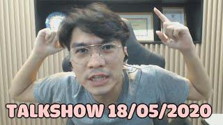Talkshow 18/05/2020 - PEWPEW hậu đại dịch