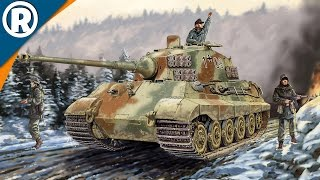 BATTLE OF THE BULGE | Blitzkrieg 3 Gameplay