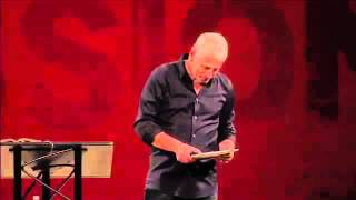 Louie Giglio Mashup of Stars and Whales Singing God