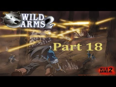 Let's Play Wild Arms 2: Part 18 - Odessa's Causes Trouble!