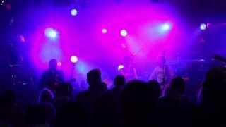 Rangehn - Konzerthighlights (Ziegelei Open Air 2013) HD