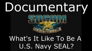 SOCOM U.S. Navy SEALS Documentary - What