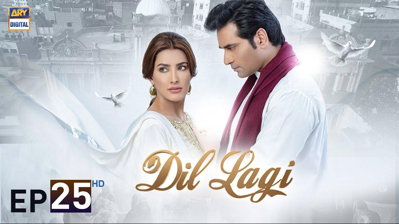 Download Dil Lagi Last Episode   Humayun Saeed   Mehwish Hayat   Imran Ashraf   ARY Digital
