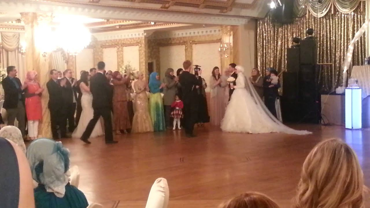Pali Wedding April 2013 - YouTube