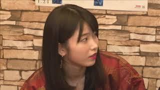 ニコ生女子会 横山由依 向井地美音 入山杏奈 2018.01.23