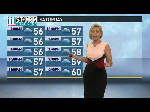 Your Atlanta Halloween Weekend Weather Forecast