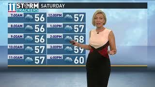 Your Atlanta Halloween weekend weather forecast