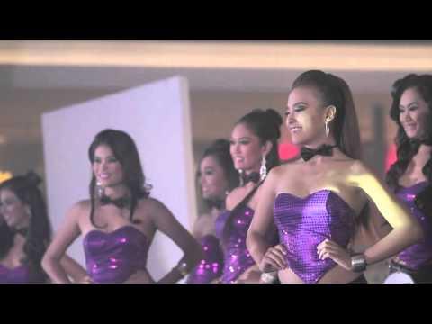 """MUTYA SA SINADYA SA HALARAN 2015 """"Pageant Night"""" - 1 of 2"""