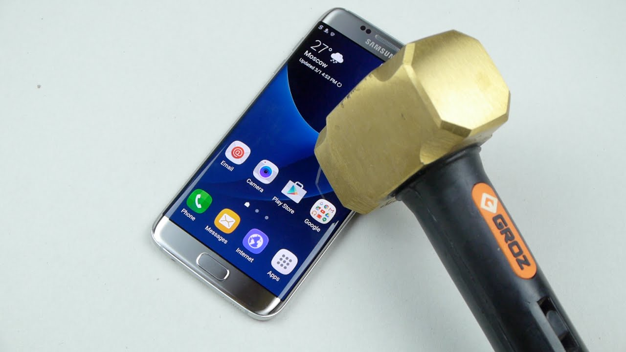 Samsung Galaxy S7 Performance and Stability