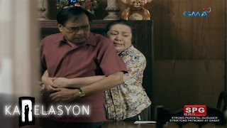 Video Karelasyon: Old lady falls in love with her boss download MP3, 3GP, MP4, WEBM, AVI, FLV Agustus 2018