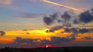 Im Abendrot / At Sunset
