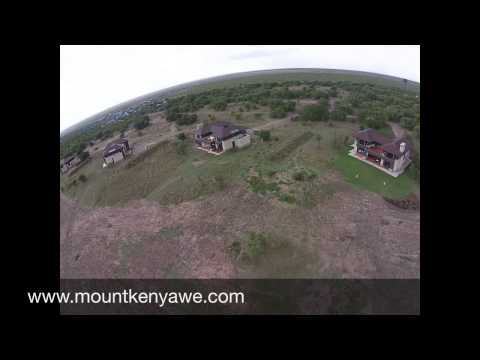 Mount Kenya Wildlife Estate - www.mountkenyawe.com
