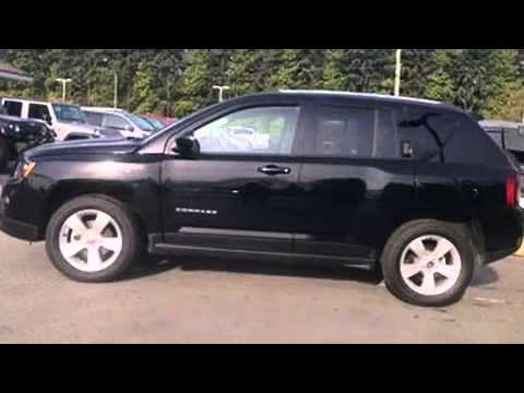 2014 Jeep Compass Sport North Low Kms CD MP3 Speed Control