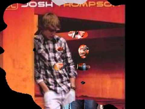 Josh Thompson-Way Out Here/LYRICS