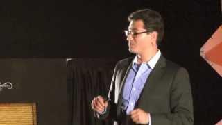 ¿Qué se puede hacer en 60 Minutos?: Edgar Barroso at TEDxZapopan
