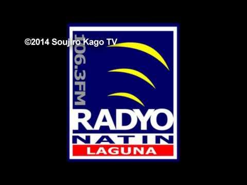 106.3 Radyo Natin Laguna