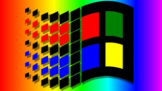 Windows 3.1 Commercial 720p Restored