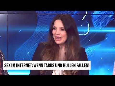 Sex im Internet: Wenn Tabus und Hüllen fallen