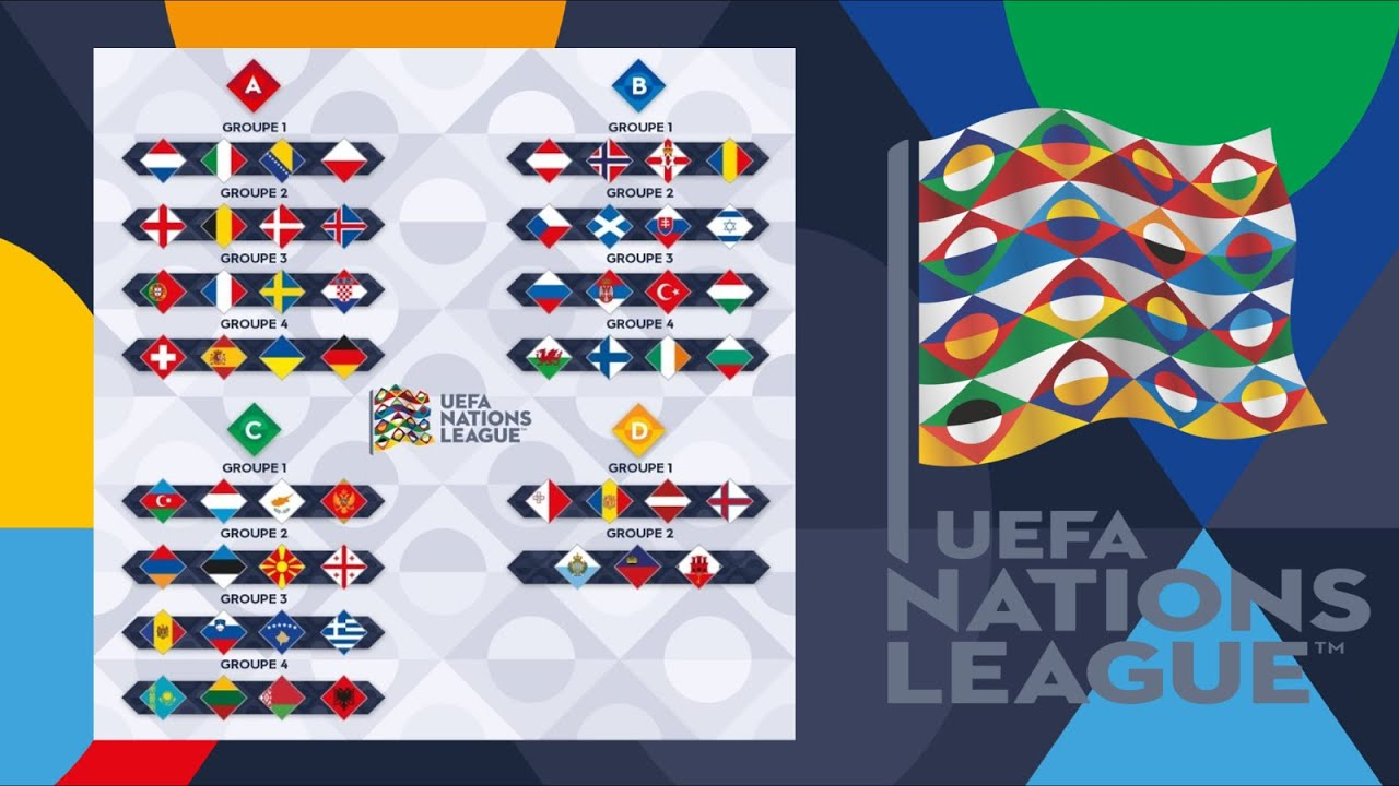 Uefa Nations League 2021 19