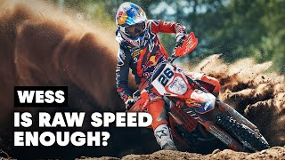 The Fastest Man On The Track At BR2 Enduro Solsona | WESS Diaries #7